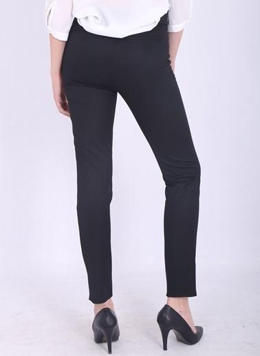 Soie Design Pantolon Siyah